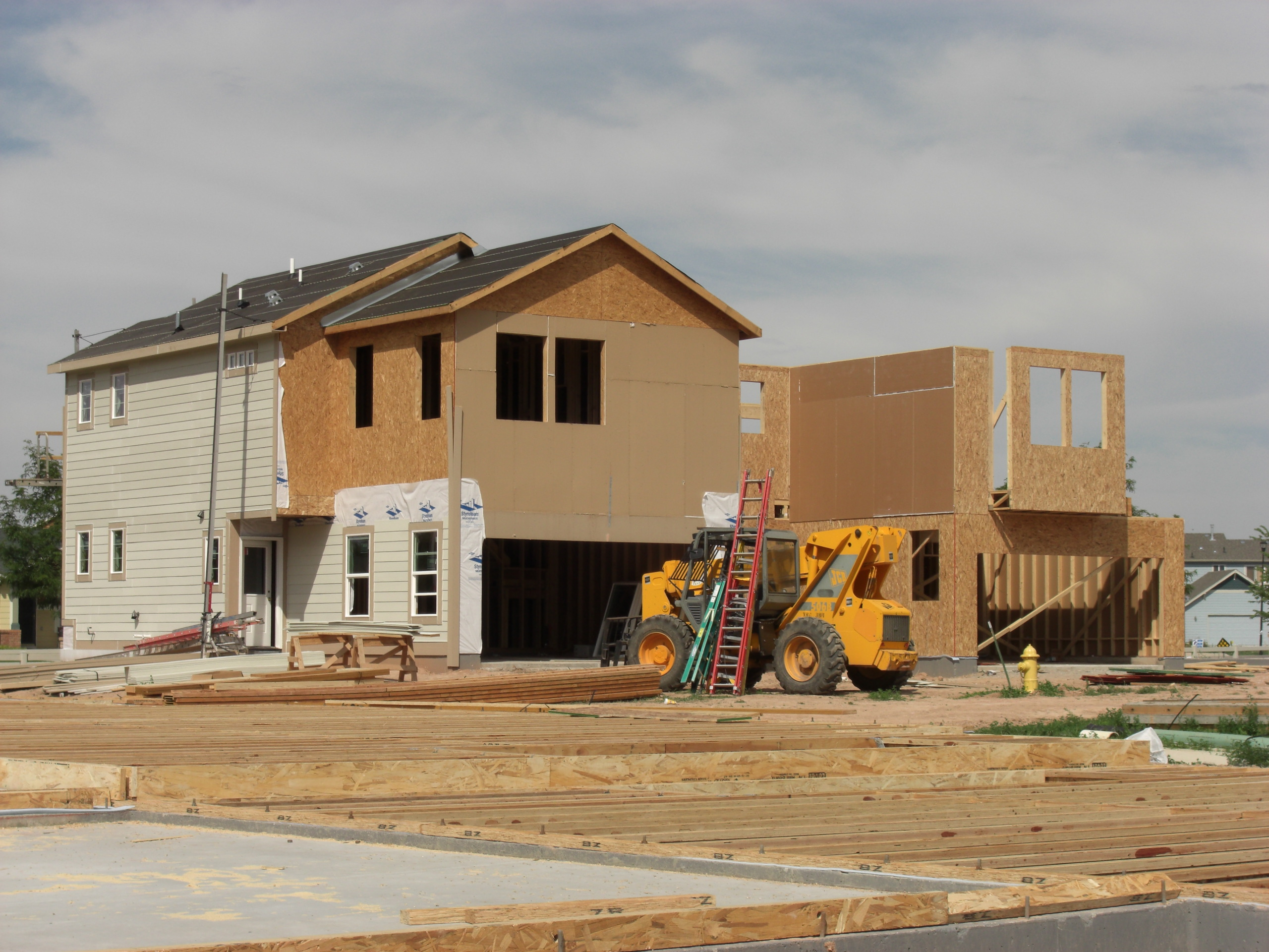 The Noco New Home Team Can Help You Build A Custom Home