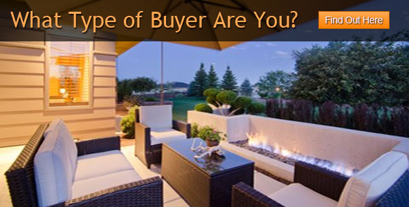 What Type of Buyer Are You?