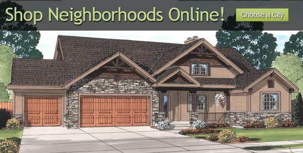 Shop Colorado Neighborhoods Online