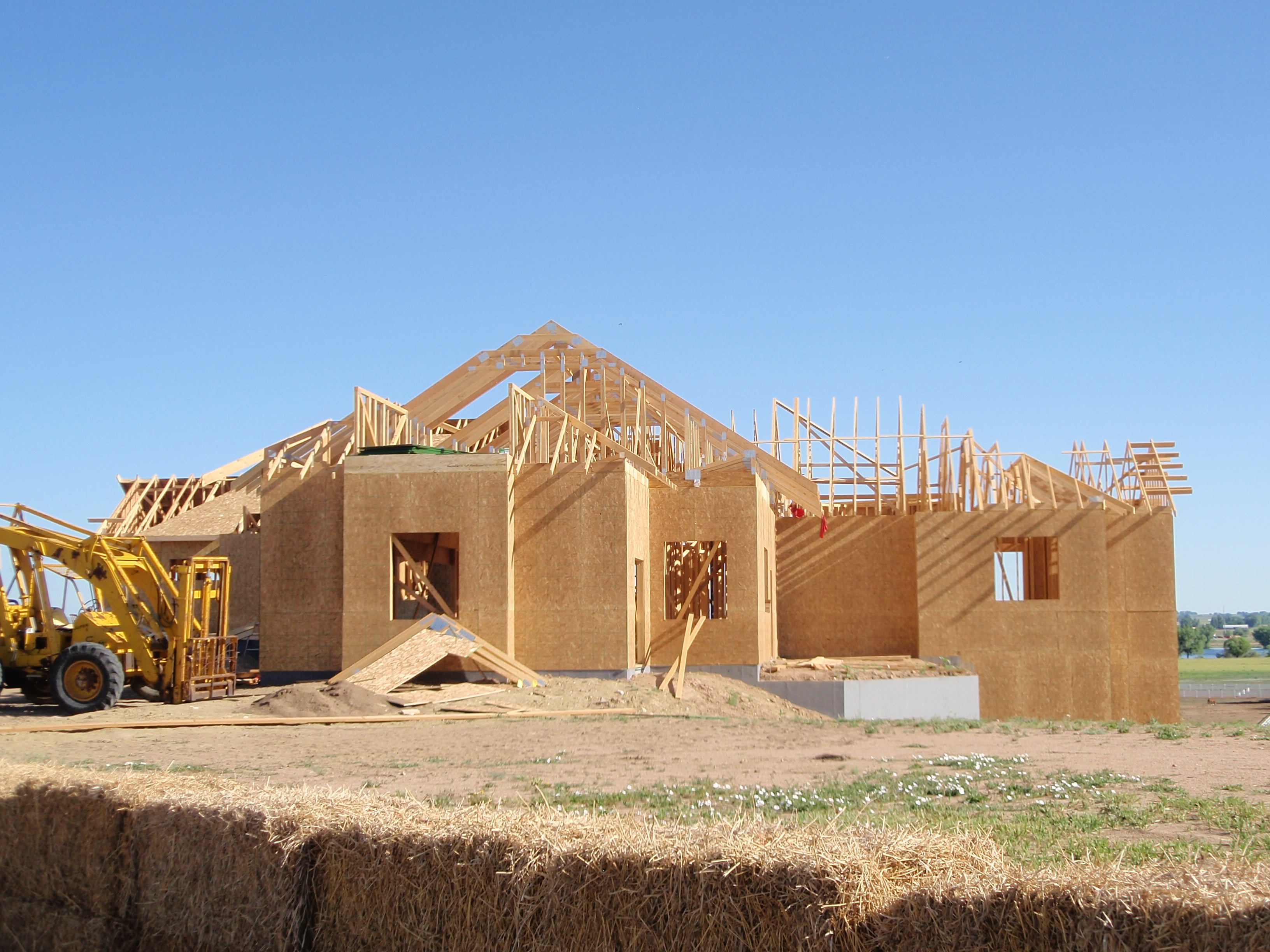 Rising Costs In New Home Construction Noco New Homes